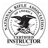 NRA Certified Instructor - Alex Ooley