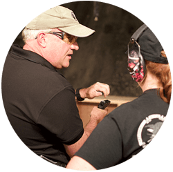 Private Firearm Instruction by O2 Gun Group