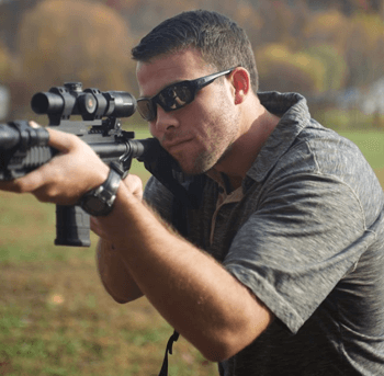 Ryan Ooley - O2 Gun Group Instructor